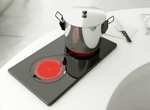 Futuristic Kitchen Assistants You Will Certainly Like