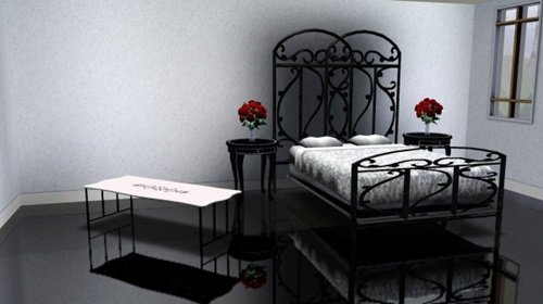 How to Choose a Metal Bed to Create a Stylish Look into Your Bedroom