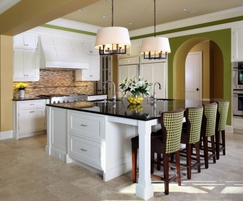 How To Choose The Perfect Kitchen Furniture Interior Design