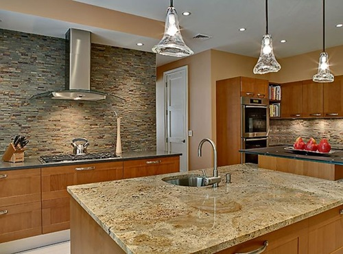 How to Choose the Right Countertop for your Modern Kitchen