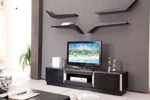 How To Choose The Suitable Tv Stand For Your Home Interior Design