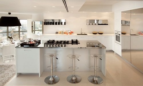How to Clean your Stainless Steel Appliances