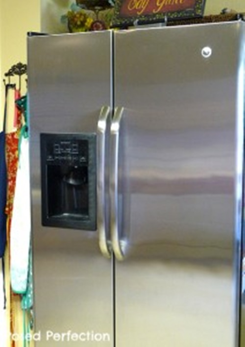 How To Clean Your Stainless Steel Appliances Interior Design
