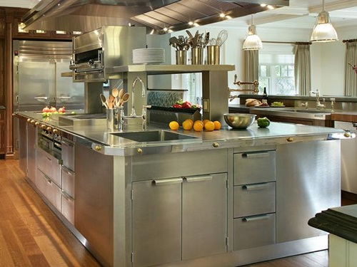 How to increase the functionality of your kitchen using - How to design your kitchen cabinets ...