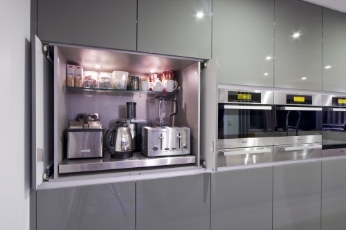 How To Organize Your Kitchen 39 S Electric Appliances