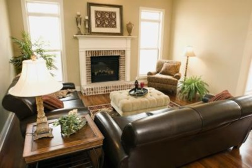 How to Select New Leather Furniture