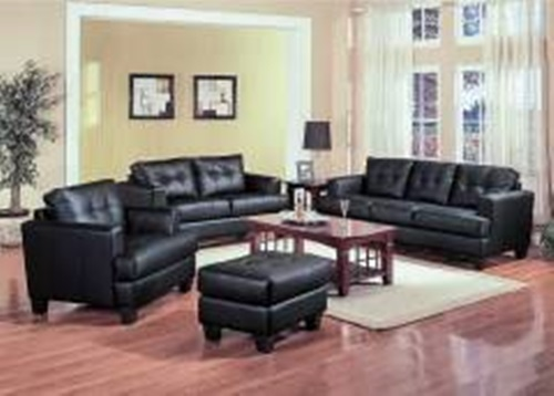 How to Take Care of your Leather Furniture Pieces