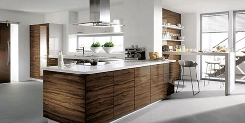 Impressive Multifunctional Kitchen Furniture Pieces