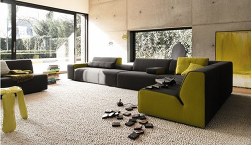 Incredible Futuristic Furniture Designs for Ultramodern Homes