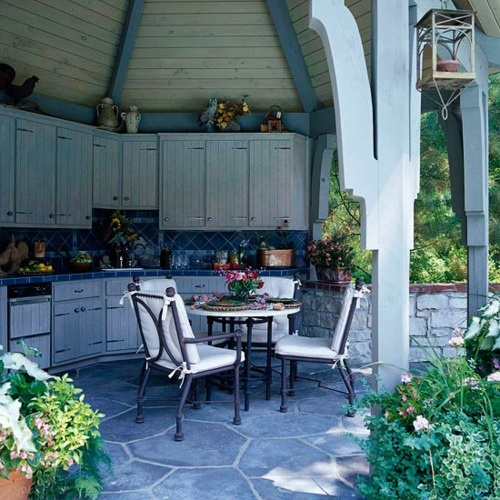 89 Incredible Outdoor Kitchen Design Ideas That Most: Incredible Transportable Home Design With An Outdoor