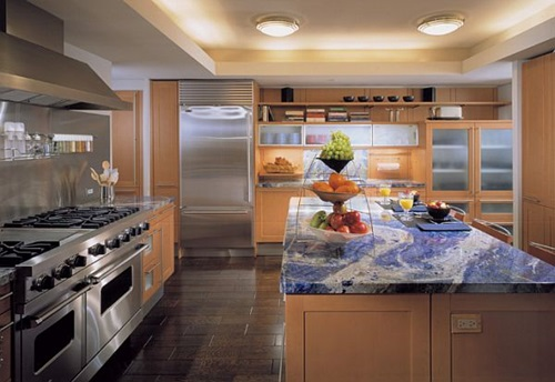 Innovative Kitchen Countertop Materials and Designs - Interior design