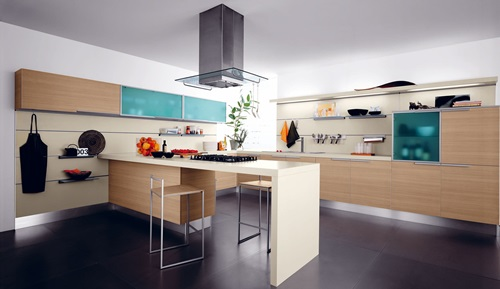 Kitchen Countertop Design Ideas