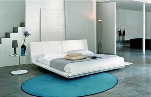 Luxurious Multifunctional Beds For Modern Homes Interior