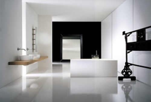 Luxurious and Unique Bathtub Design Ideas