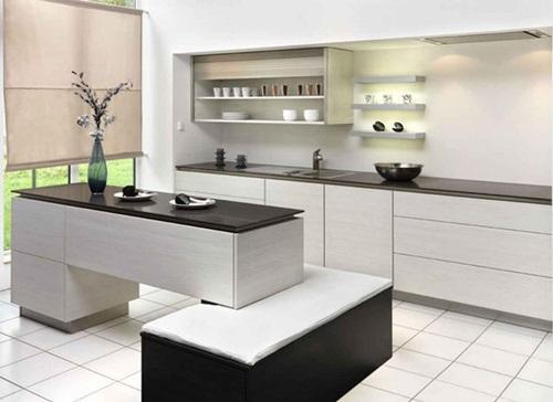 Marvelous Japanese Kitchen Designs