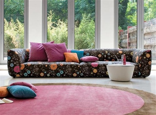 Modern Patchworks to Enhance the Look of your home