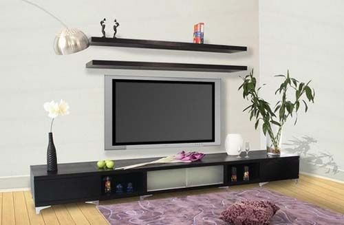 High Quality Practical TV Stand Design Ideas .