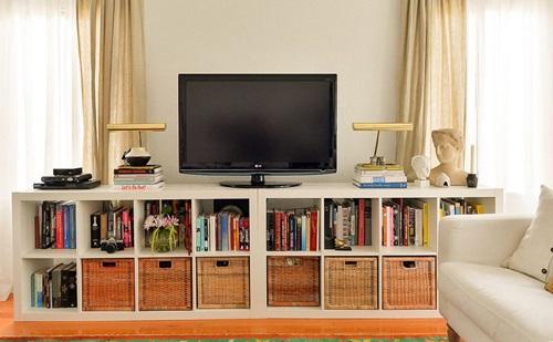 4 Decorative Tv Stand Design Ideas Interior Design