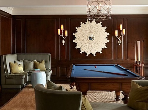 Recreation room amazing design ideas interior design for Rec room decorating ideas