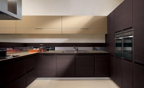 Stylish Modern Italian Kitchen Design Ideas