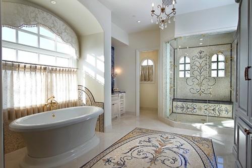 The Advantages and Disadvantages of Kitchen Mosaic Tiles