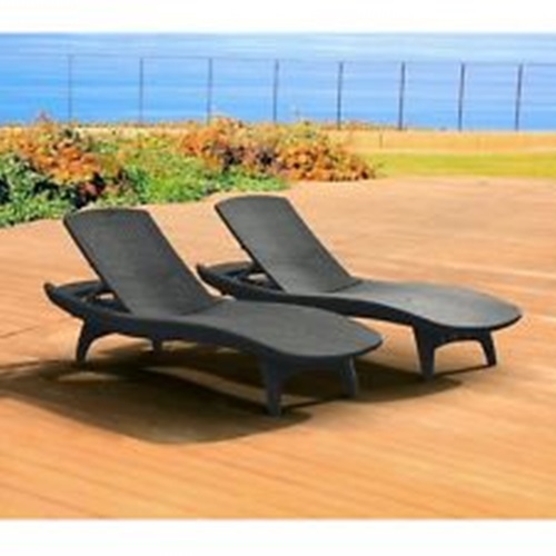 The Perfect Chaise Lounge for your Indoor or Outdoor Setting