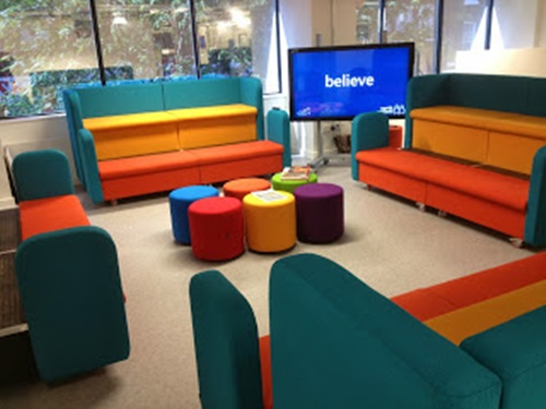 The Perfect Furniture for Primary School Children