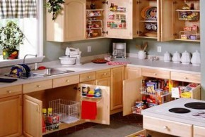 Tips to Purchase and Organize your Kitchen's Cupboard