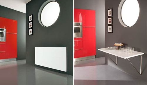 Transform your Space with Kitchen Folding Panels