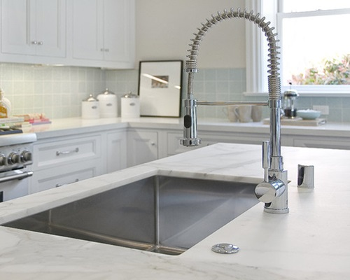 Ultramodern Kitchen Faucet And Sink Design Ideas ...