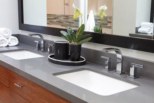 Ultramodern Kitchen Faucet and Sink Design Ideas