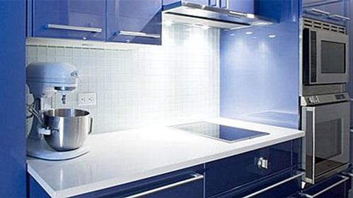Unconventional Kitchen Cabinet Designs
