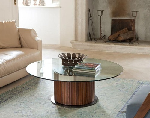 Unique Coffee Table Design Ideas