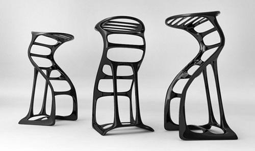 Unique Seating Pieces Designs
