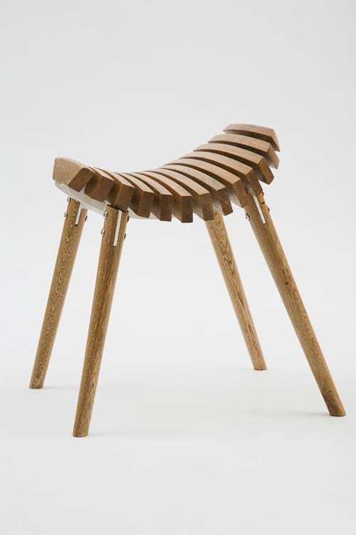Unique Seating Pieces Designs 11
