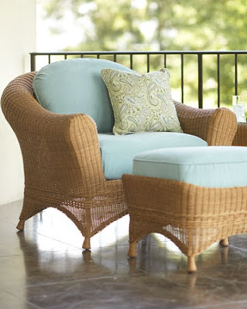 Unique Seating Pieces Designs 17