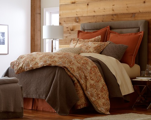 Warm and Inviting Bedroom Decorating Ideas