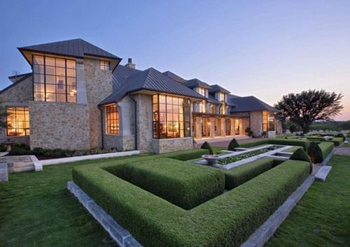 Wonderful Ideas to Decorate your Modern Garden