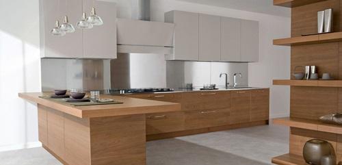 Wonderful Ultra-Modern Kitchen Design Ideas