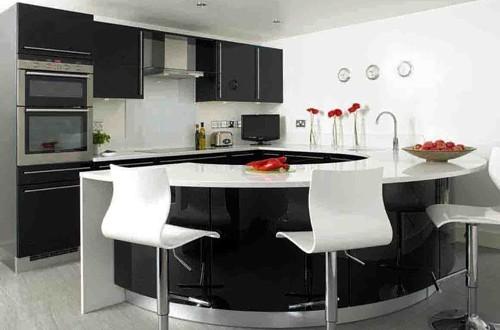 Wonderful Ultra Modern Kitchen Design Ideas Interior Design
