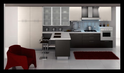 ultra modern kitchen appliances - magiel