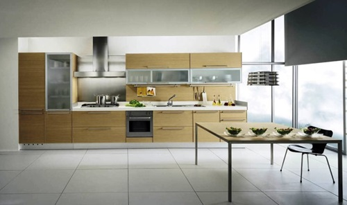 Wonderful Ultra Modern Kitchen Appliances For Your Modern Home