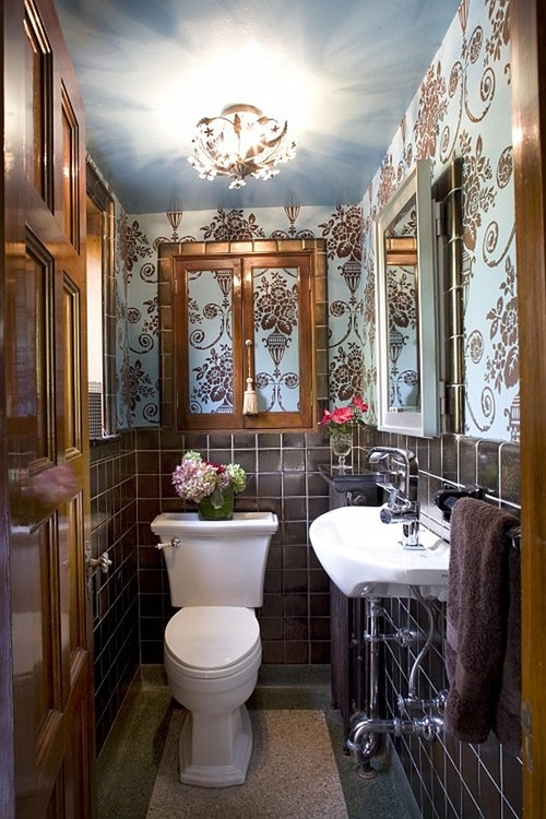... 3 Fabulous Tips for a Great Bathroom Design ...
