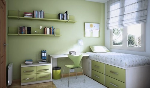 3 Fantastic Ideas for Any Extra Room You Have in Your House