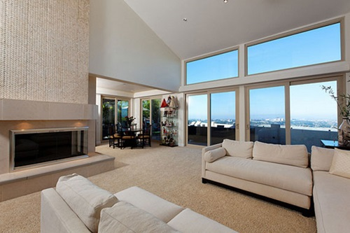 3 Great Ideas for Spacious Living rooms
