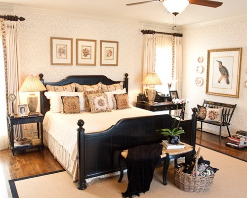 3 Great Ideas for Styling Bedrooms with Leather Beds