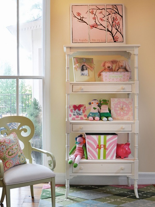 3 Great Storage Ideas for Your Kids Rooms