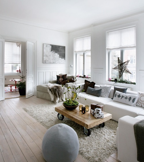3 Great Tips on Enhancing Your Modern Living Room Décor