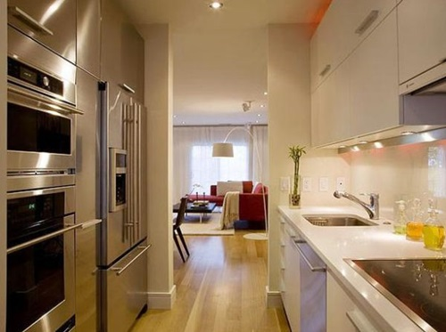 3 Things You Have to Do to Enlarge Your Tiny Kitchens