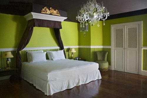 you need to consider when choosing bedroom colors interior design